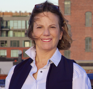 Leslie Seligman, LCSW in Brooklyn, NY